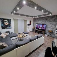 3 izbový byt, Veľké Dvorníky, 81 m², Novostavba