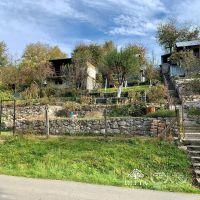 Záhradná chata, Nemšová, 48 m², Čiastočná rekonštrukcia