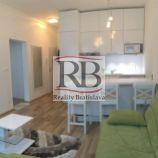 Na prenájom 2-izbový byt vo Vlčom Hrdle v Ružinove
