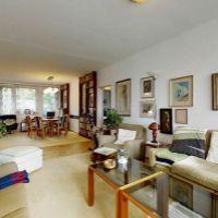 3 izbový byt, Bratislava-Dúbravka, 92 m², Kompletná rekonštrukcia
