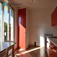 2 izbový byt, Bratislava-Ružinov, 56.93 m², Čiastočná rekonštrukcia