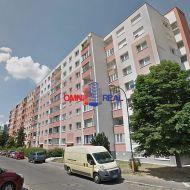 4-izbový byt 74,4 m2  Slatinská - 1/7, loggia