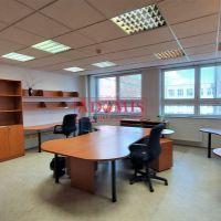 Kancelárie, Košice-Staré Mesto, 54.38 m², Kompletná rekonštrukcia