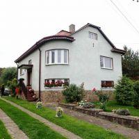 Rodinný dom, Slovenská Kajňa, 1 m², Čiastočná rekonštrukcia