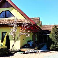 Rodinný dom, Hosťovce, 360 m², Kompletná rekonštrukcia