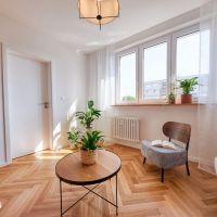 2 izbový byt, Bratislava-Ružinov, 40.50 m², Kompletná rekonštrukcia