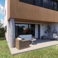 Rodinný dom, Žilina, 138 m², Novostavba