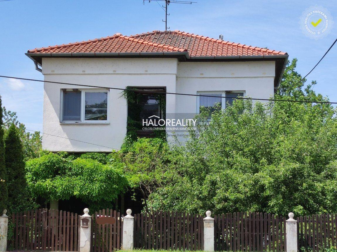 Rodinný dom-Predaj-Kalná nad Hronom-162 990 €