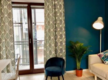 Moderný 3i byt v historickej lokalite – unikátna kombinácia