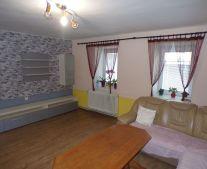Na prenájom bývanie v rodinnom dome Prievidza FM1183