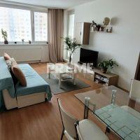 2 izbový byt, Bratislava-Petržalka, 55 m², Novostavba
