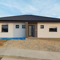 Rodinný dom, Zvončín, 150 m², Novostavba