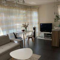 2 izbový byt, Bratislava-Nové Mesto, 56 m², Pôvodný stav