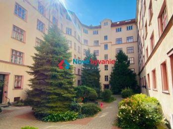 Nové Bývanie - predaj 3-izb byt , Staré mesto - Zochova , 378 000€