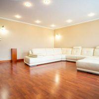 4 izbový byt, Košice-Staré Mesto, 192 m², Kompletná rekonštrukcia