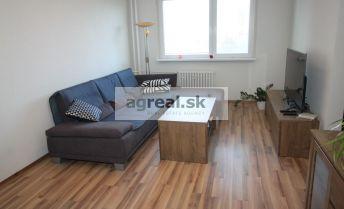 3-izbový byt na Saratovskej ulici