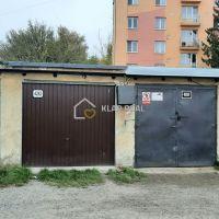 Garáž, Košice-Sever, 14 m², Čiastočná rekonštrukcia