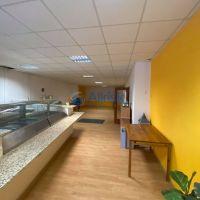 Reštauračné, Bratislava-Ružinov, 191 m², Čiastočná rekonštrukcia