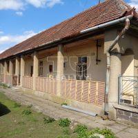 Vidiecky dom, Bohdanovce, 750 m², Pôvodný stav
