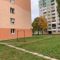 4 izbový byt, Poprad, 82.15 m², Čiastočná rekonštrukcia