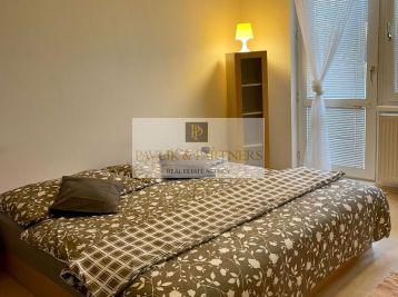 Prenájom veľký 1 izbový byt, balkón, zariadený