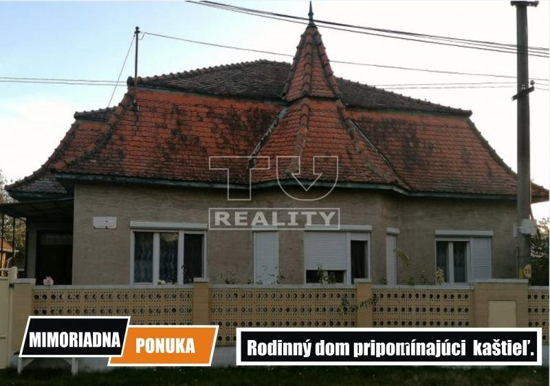 Rodinný dom-Predaj-Čata-79 990 €