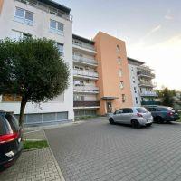 3 izbový byt, Galanta, 1 m², Novostavba