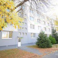 2 izbový byt, Bratislava-Ružinov, 49.83 m², Čiastočná rekonštrukcia