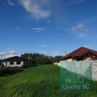 Pre rodinné domy, Galanta, 1175 m²