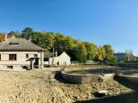 Rodinný dom s veľkým krásnym pozemkom v obci Lúka