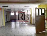 Obchodný / skladový priestor 263m² v Ružinove na prenájom