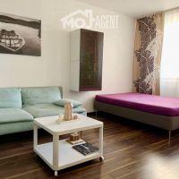 1 izbový byt, Bratislava-Ružinov, 34.49 m², Kompletná rekonštrukcia