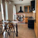 Na predaj 1-izbový byt v mestskej časti Vrakuňa