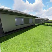 Rodinný dom, Mirkovce, 93 m², Vo výstavbe