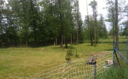 Predaj rovinatý pozemok 1578m2 v lokalite rekreačných domov Penati Golf Šajdíkové Humence, okr. Senica
