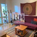 Na predaj priestranný 2i byt v mestskej časti Mlynské Nivy v lokalite 500 bytov