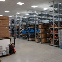 Skladovacie, Galanta, 400 m², Novostavba