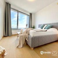 2 izbový byt, Bratislava-Staré Mesto, 56.30 m², Novostavba