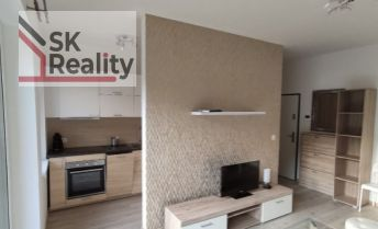 2-izbový byt na prenájom - Zimák Rezidencia BA - Nové Mesto