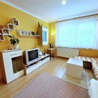 1 izbový byt, Poprad, 33 m², Čiastočná rekonštrukcia