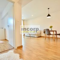 2 izbový byt, Bratislava-Ružinov, 46 m², Novostavba