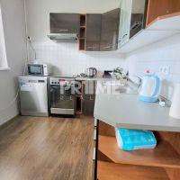 3 izbový byt, Bratislava-Ružinov, 72.52 m², Čiastočná rekonštrukcia