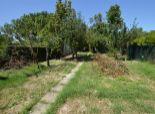 Rekreačný pozemok Rusovce, 245m2, tichá časť, centrum