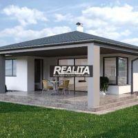 Rodinný dom, Nitra, 114.90 m², Novostavba