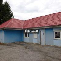 Priemyselný areál, Nitra, 290 m², Kompletná rekonštrukcia