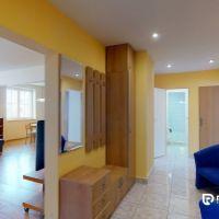 3 izbový byt, Dubnica nad Váhom, Pôvodný stav
