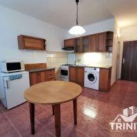 1 izbový byt, Nové Zámky, 35 m², Kompletná rekonštrukcia