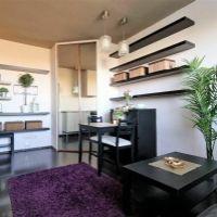 1 izbový byt, Bratislava-Podunajské Biskupice, 33.41 m², Kompletná rekonštrukcia