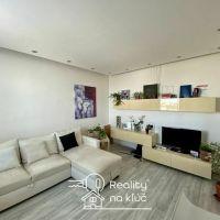 3 izbový byt, Nové Zámky, 67 m², Čiastočná rekonštrukcia