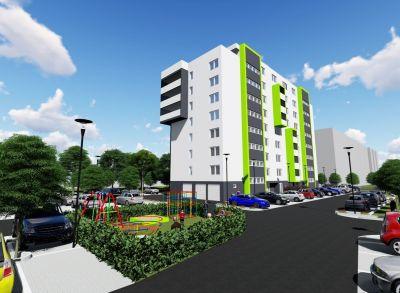 PREDPREDAJ - 2 izbové byty na Hodvábnej ulici - NOVOSTAVBA